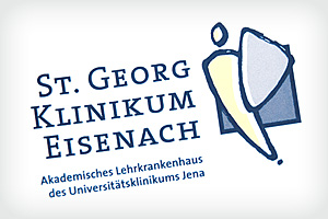 Corporate Design – St. Georg Klinikum Eisenach