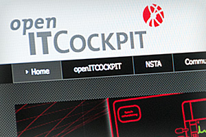 Webdesign – it-novum GmbH – openITCOCKPIT